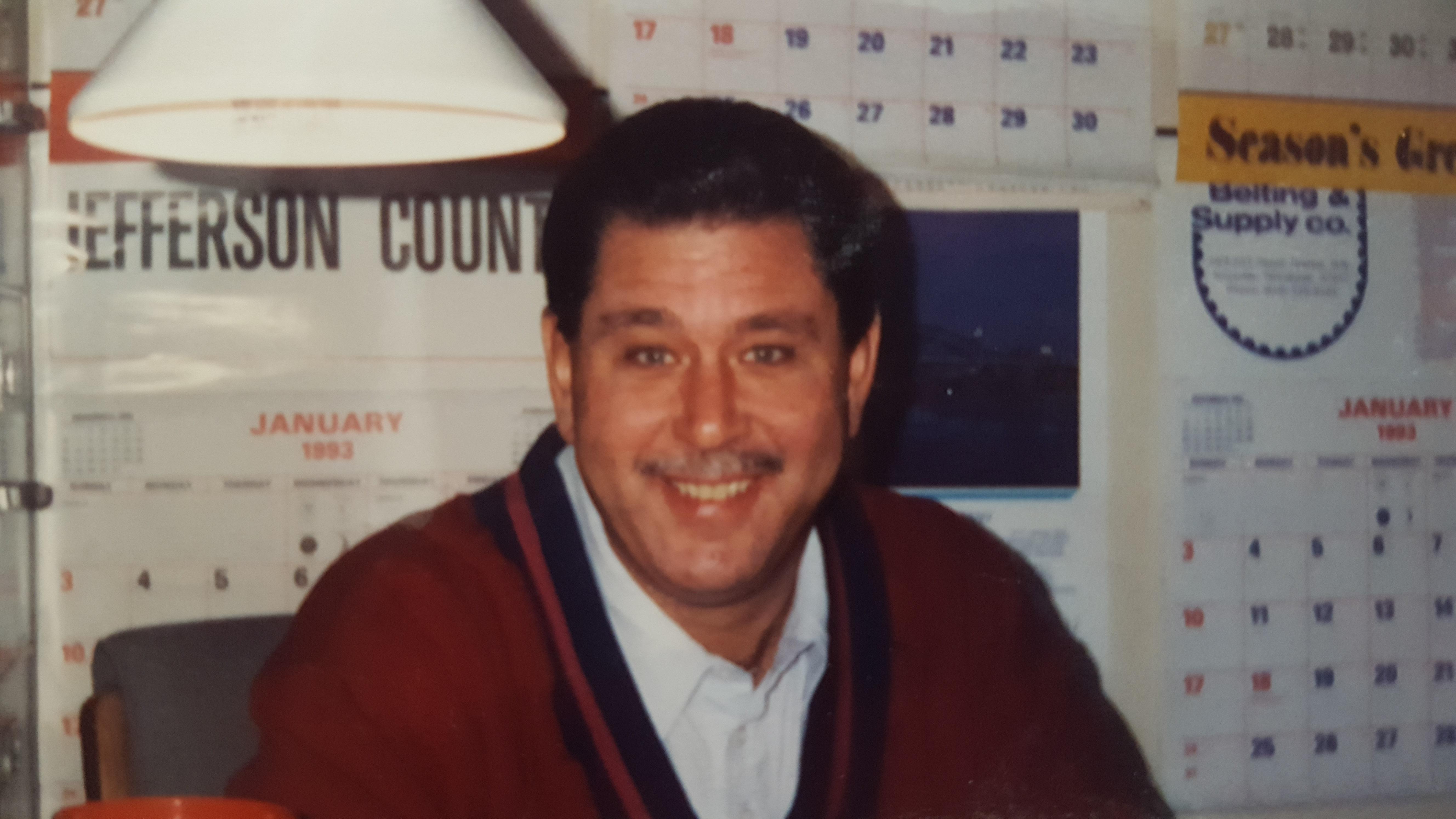 Edward M. (Ed)  Carter, Jr.