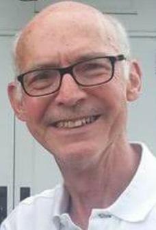 John M.  Biddle, Jr.