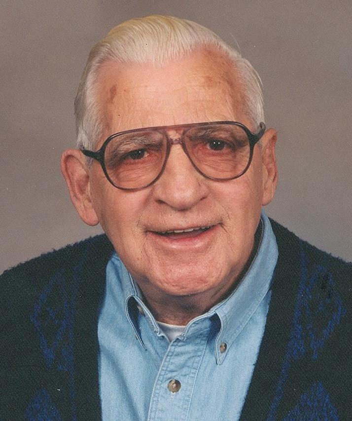 James  Franklin Lewis