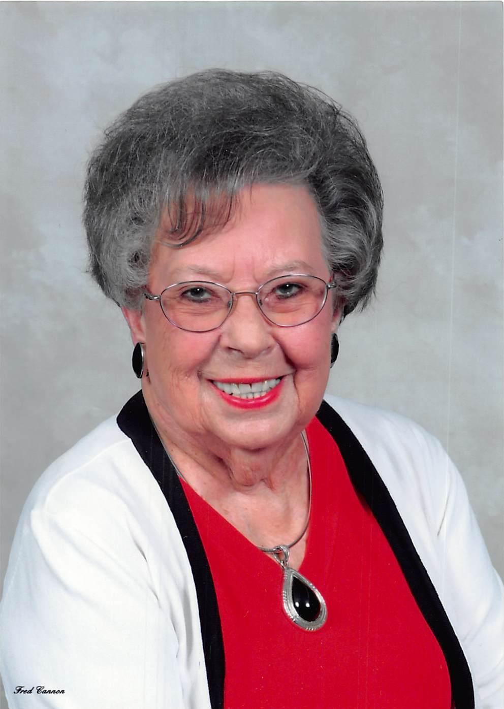Marjorie Owen Hoosier-Lyke