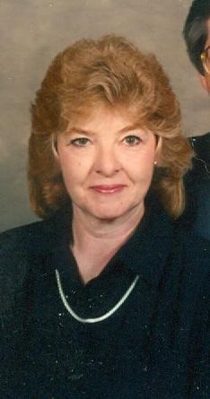 Nancy Lou Flatt