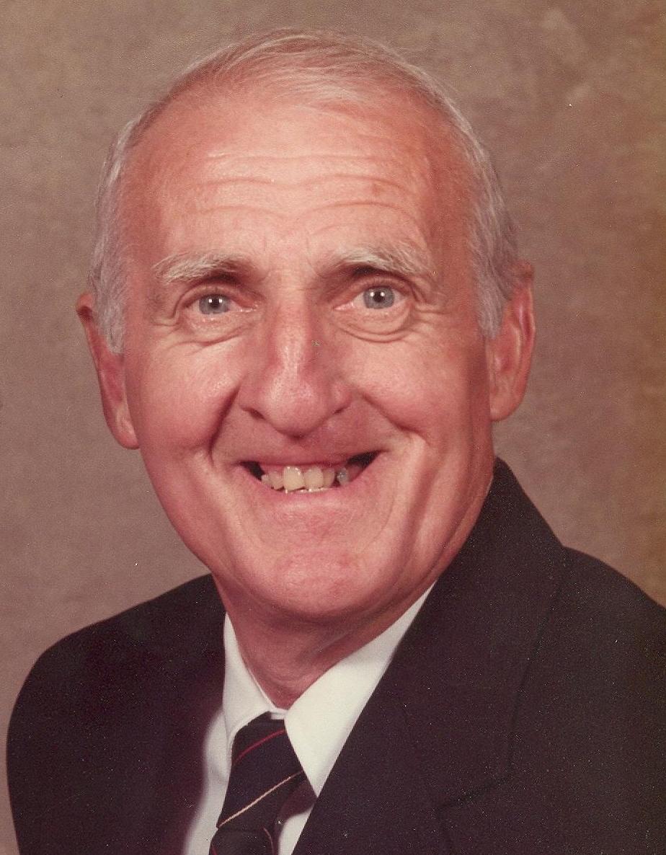 Harry Everett Carr