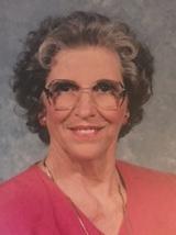 Joan Campbell Wolfe