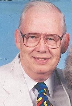 Bill Edward  Damewood