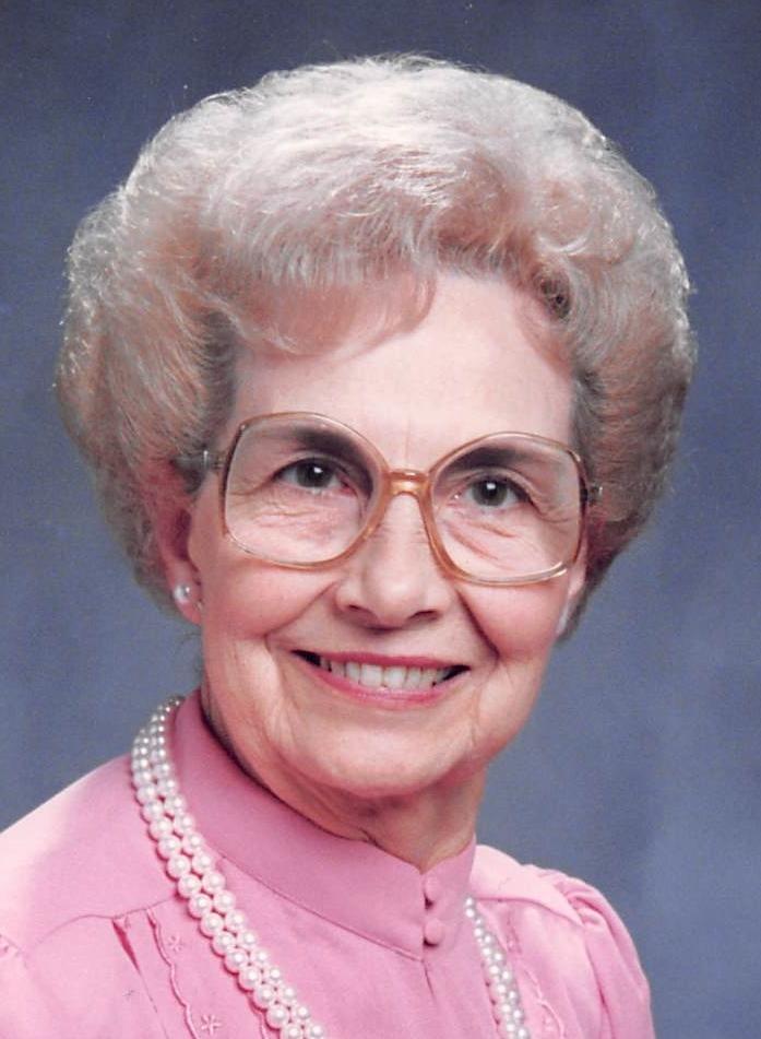 Pauline Henderlight Adkins