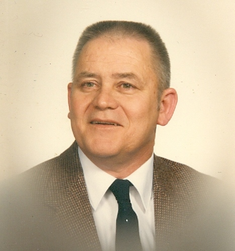 William K.   Stout, Sr.