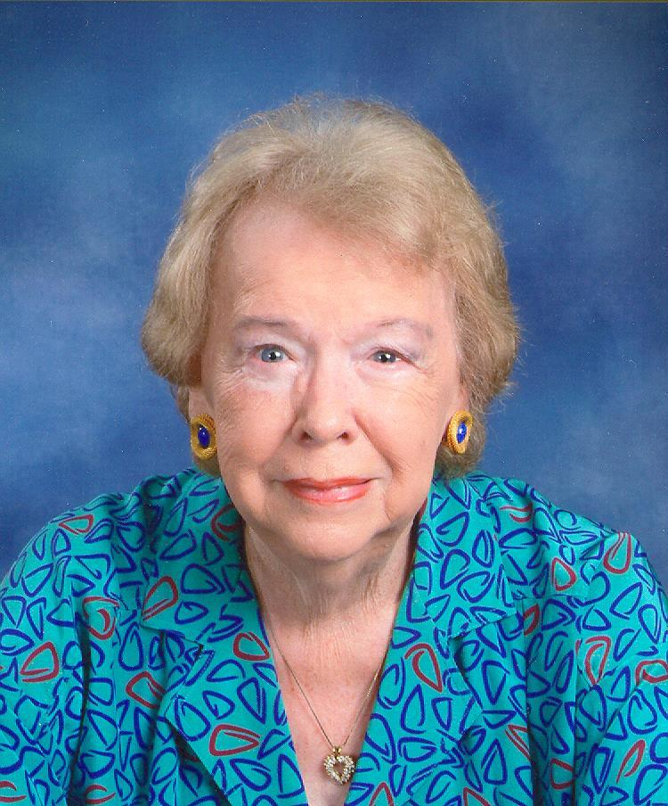 Irene Overton  Folden