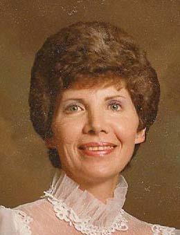 Shirley  Carter