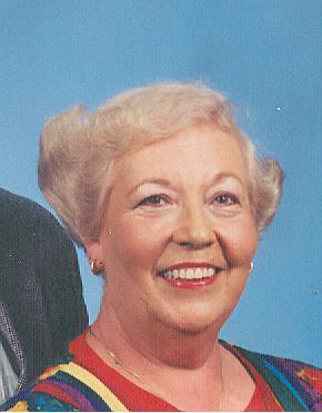 Betty Faye  Holloway