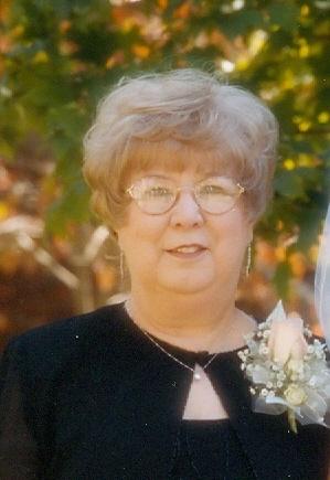Rosalind (Rose) Domby Stapleton