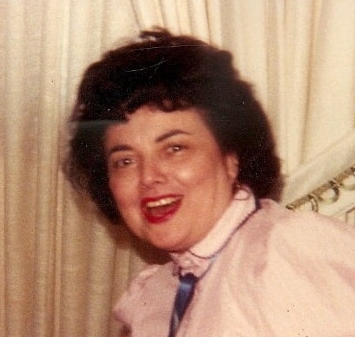 Phyllis Sue McConnell Curtis