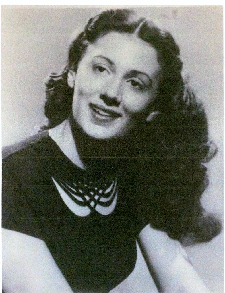 Lorene E. Crosby Gose