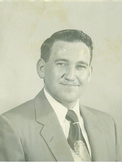 Dr. Earl C. Hudson