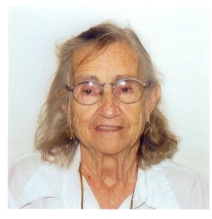 Mary Alice Parton