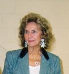 Betty McWhirter