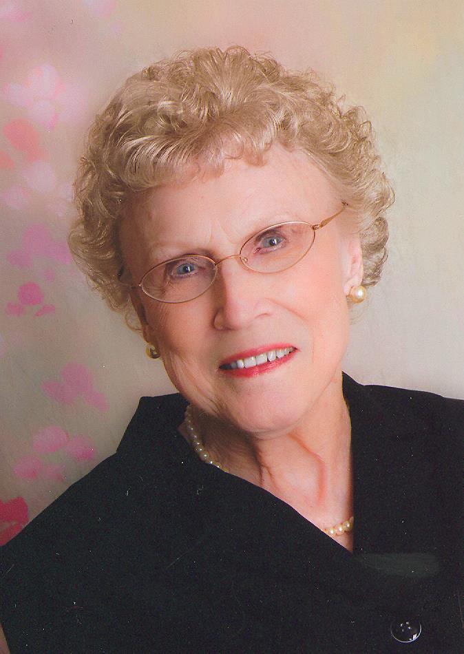 Helen Cole Thomas