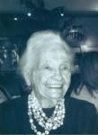 Martha Ruth Bevis