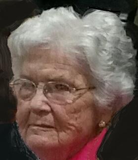 Helen Ruth Zachary Smith