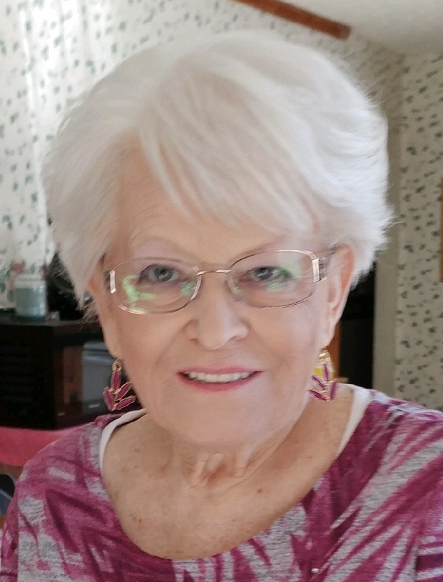 Patricia Ann Creswell