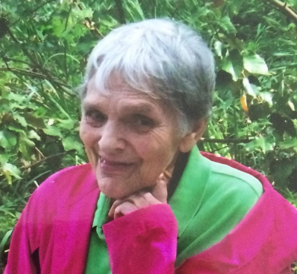 Emma Lee Booker