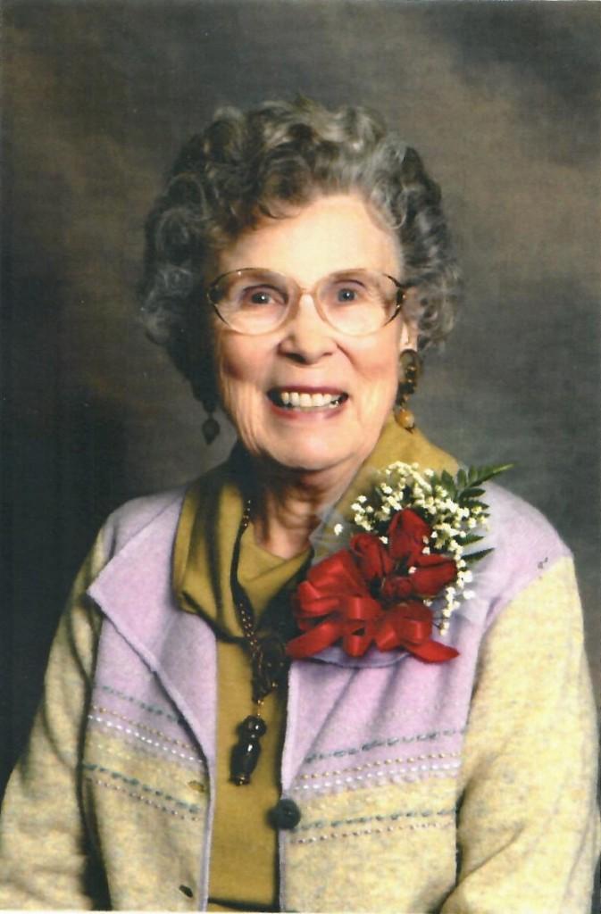 Wilma  Berggren
