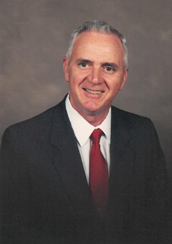 John Dennis Price, Jr.
