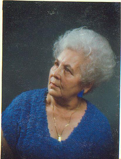 Dorothy Pauline Moyers