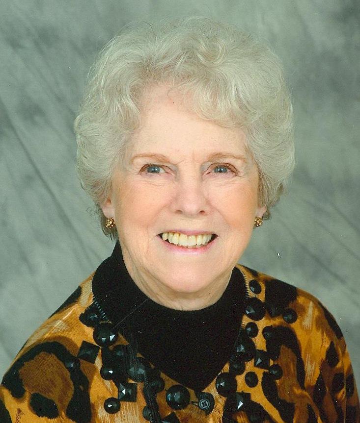 Margaret Frances Cox