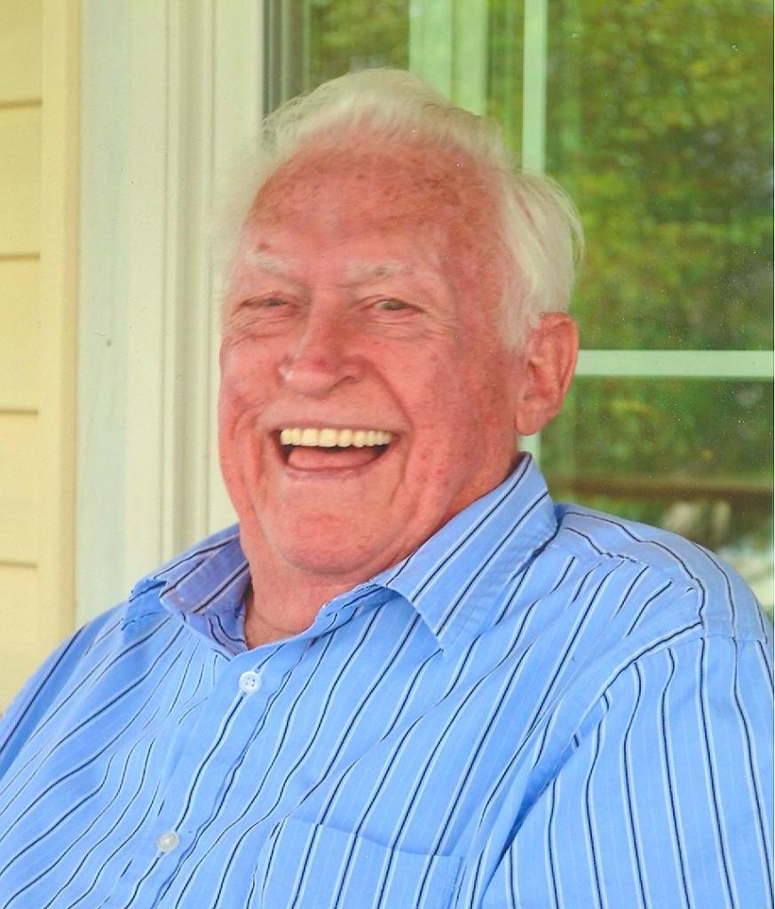 Edgar Ristine Whitaker