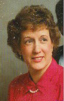 Betty Joyce Vann Shelton