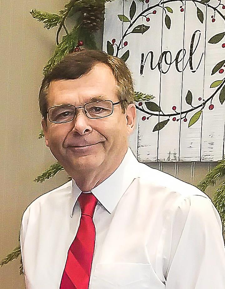 Keith Neal Warrick