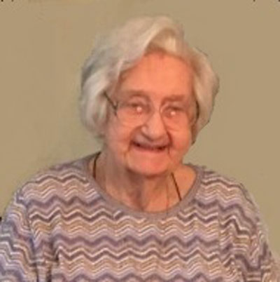 Doris Edwards Salem-Ferree