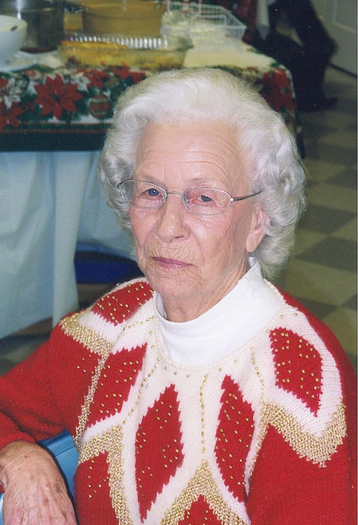 Helen Smith Montieth