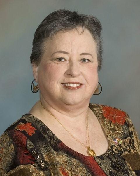 Patricia Sue Stooksbury