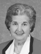 Frances Newman Wishart