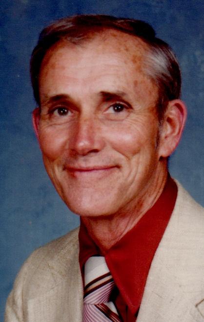 William Franklin Beard