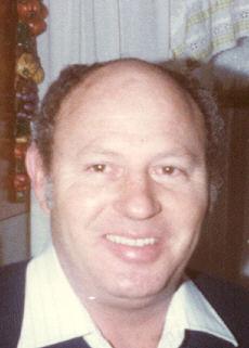 Freddie Ray  Bunch