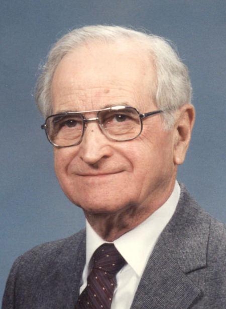Louis Tipton Walker