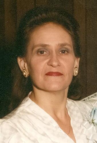 Sally Ann Wright