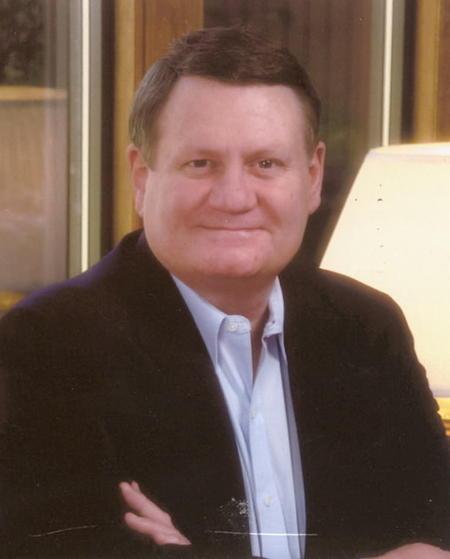 Roy Kennedy Wolfe