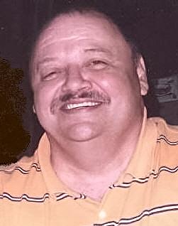 John Preston Smith