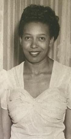 Jannie  M. Jackson