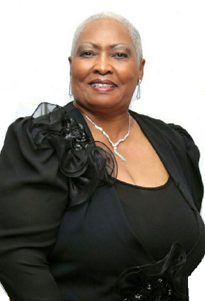Geraldine  Cordelia  Bailey