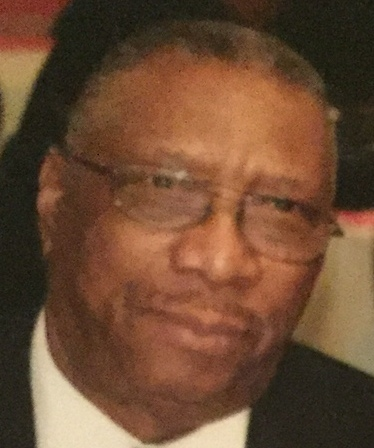Dolphus  Johnson, Sr.