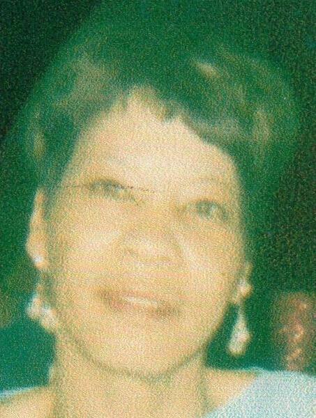 Lorraine  V. Frazier