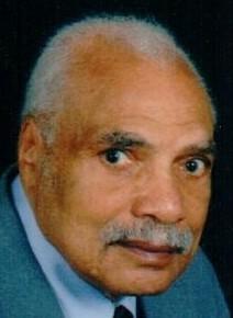 Alvin  Sterling Spriggs