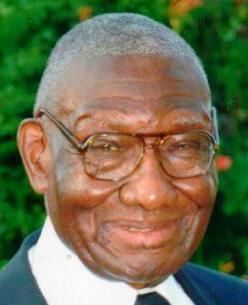 Rev. Calvin  P. Crosson