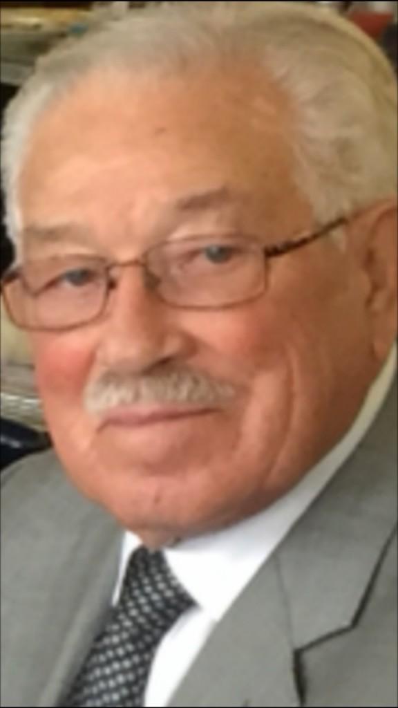 Stanley  Warren Tapscott