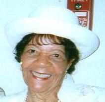 Inez   Inez Patterson