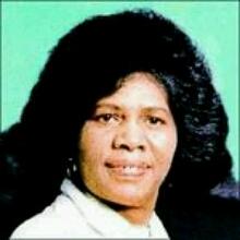 Geraldine  J. Cary